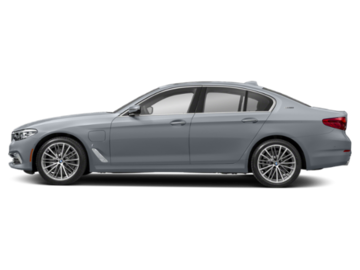 BMW 530e xDrive iPerformance  2019