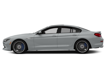 BMW ALPINA B6 xDrive  2019