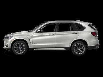 BMW X5 eDrive  2016
