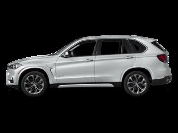 BMW X5 eDrive  2017