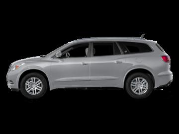 Configurateur & Prix de Buick Enclave 2017