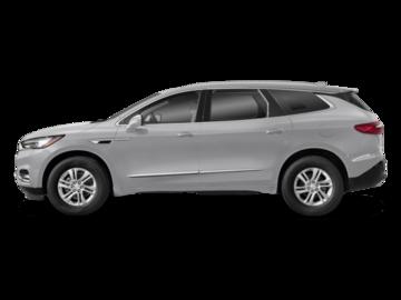 Configurateur & Prix de Buick Enclave 2018