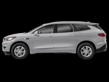 Configurateur & Prix de Buick Enclave 2019