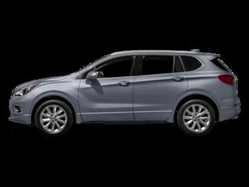 Configurateur & Prix de Buick Envision 2017