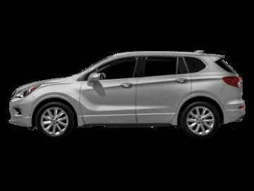 Configurateur & Prix de Buick Envision 2018