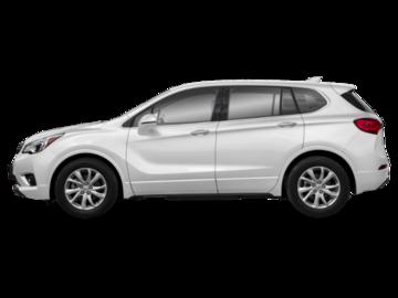 Configurateur & Prix de Buick Envision 2019