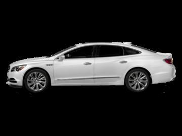 Buick LaCrosse Hybrid  2018
