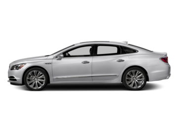 Configurateur & Prix de Buick LaCrosse Hybride 2018