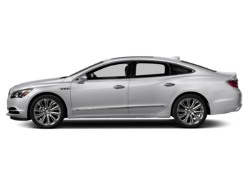 Configurateur & Prix de Buick LaCrosse Hybride 2019