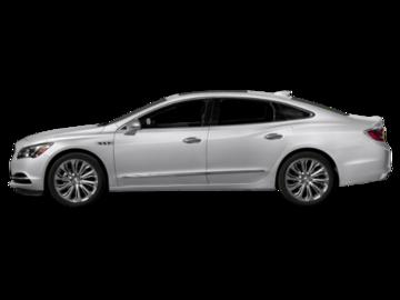 Buick LaCrosse Hybrid  2019