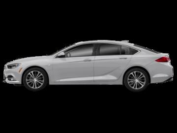 Configurateur & Prix de Buick Regal Sportback 2018