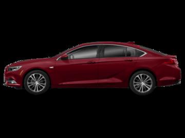 Configurateur & Prix de Buick Regal Sportback 2019