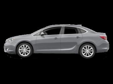Configurateur & Prix de Buick Verano 2017