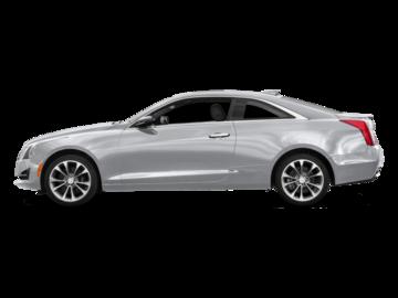 Configurateur & Prix de Cadillac ATS coupé 2017