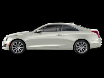 Configurateur & Prix de Cadillac ATS coupé 2018