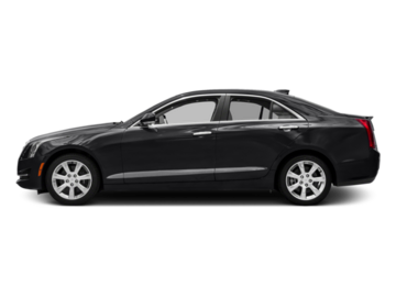 Configurateur & Prix de Cadillac ATS berline 2017