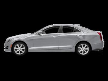 Cadillac ATS Sedan  2017
