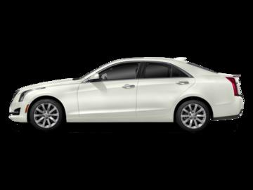 Cadillac ATS Sedan  2018