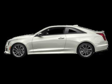Cadillac ATS-V Coupe  2018