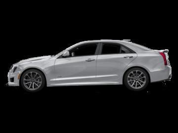 Cadillac ATS-V Sedan  2016