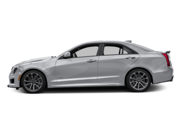 Cadillac ATS-V Sedan  2017