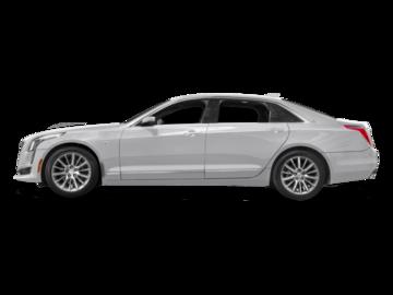 Configurateur & Prix de Cadillac CT6 berline 2017