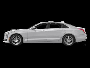 Configurateur & Prix de Cadillac CT6 berline 2018