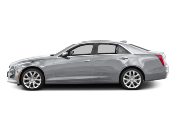 Cadillac CTS Sedan  2016