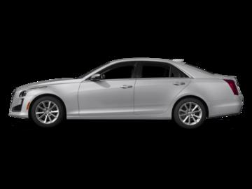 Configurateur & Prix de Cadillac Berline CTS 2018