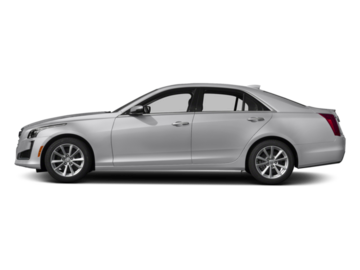 Cadillac CTS Sedan  2018