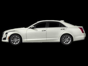 Configurateur & Prix de Cadillac Berline CTS 2019