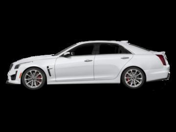 Cadillac CTS-V Sedan  2016