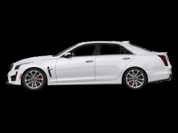 Configurateur & Prix de Cadillac Berline CTS-V 2017