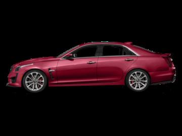 Cadillac CTS-V Sedan  2017