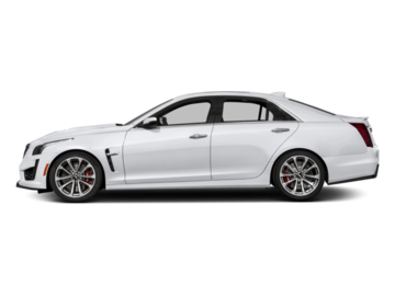 Cadillac CTS-V Berline 2017