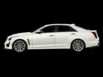 Configurateur & Prix de Cadillac Berline CTS-V 2018