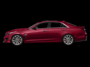 Cadillac CTS-V Sedan  2018