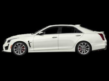 Configurateur & Prix de Cadillac Berline CTS-V 2019