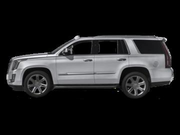 Configurateur & Prix de Cadillac Escalade 2016