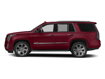 Configurateur & Prix de Cadillac Escalade 2017