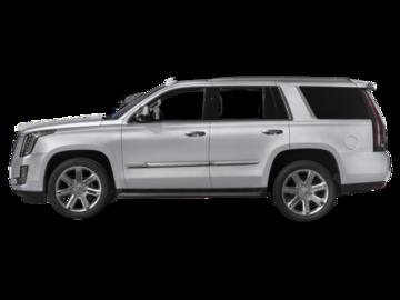 Configurateur & Prix de Cadillac Escalade 2018