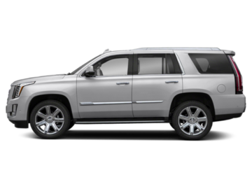 Configurateur & Prix de Cadillac Escalade 2019
