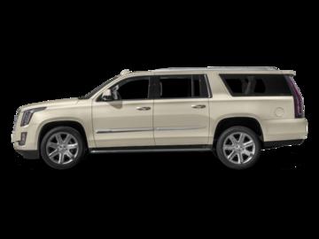 Configurateur & Prix de Cadillac Escalade ESV 2017