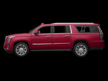 Cadillac Escalade ESV  2017