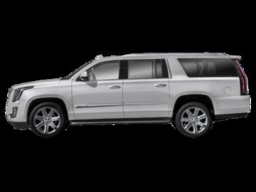 Configurateur & Prix de Cadillac Escalade ESV 2018