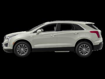 Configurateur & Prix de Cadillac XT5 2019