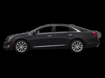 Configurateur & Prix de Cadillac XTS 2016