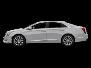 Configurateur & Prix de Cadillac XTS 2017