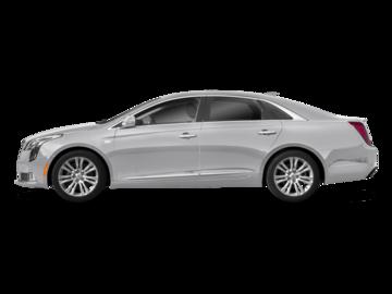 Configurateur & Prix de Cadillac XTS 2018