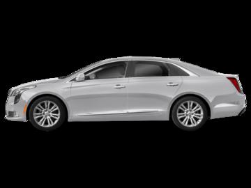 Configurateur & Prix de Cadillac XTS 2019